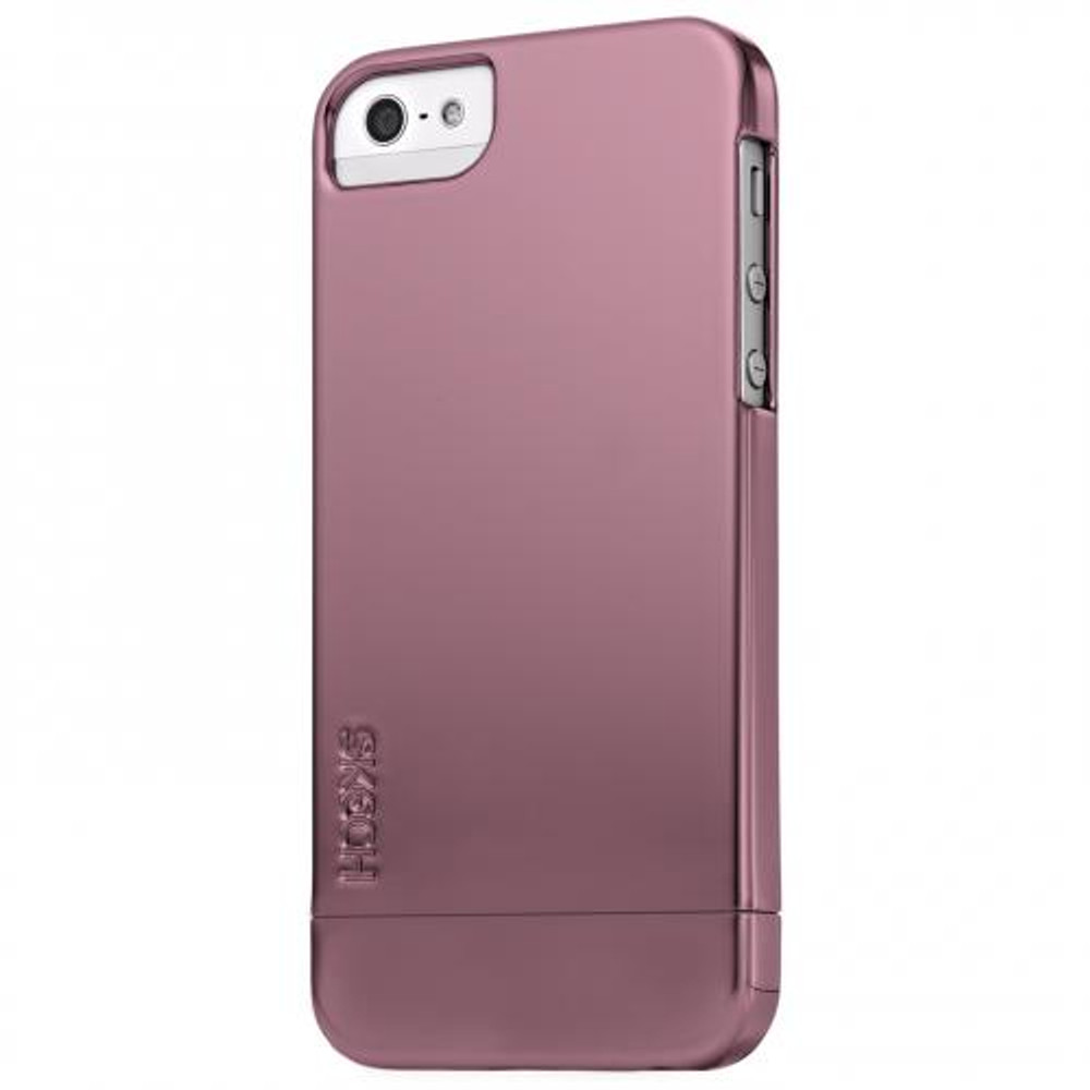 Skech Shine for iPhone 5S / 5 - Pink - IPH5-SH-PNK