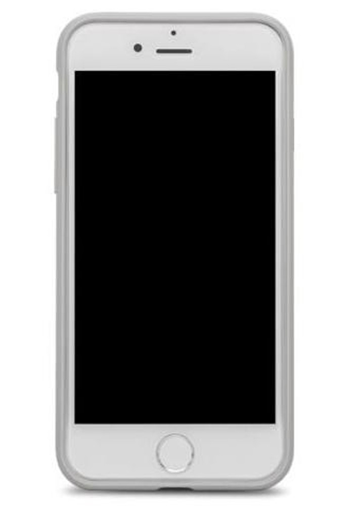 Moshi Armour for iPhone 7 - Gray