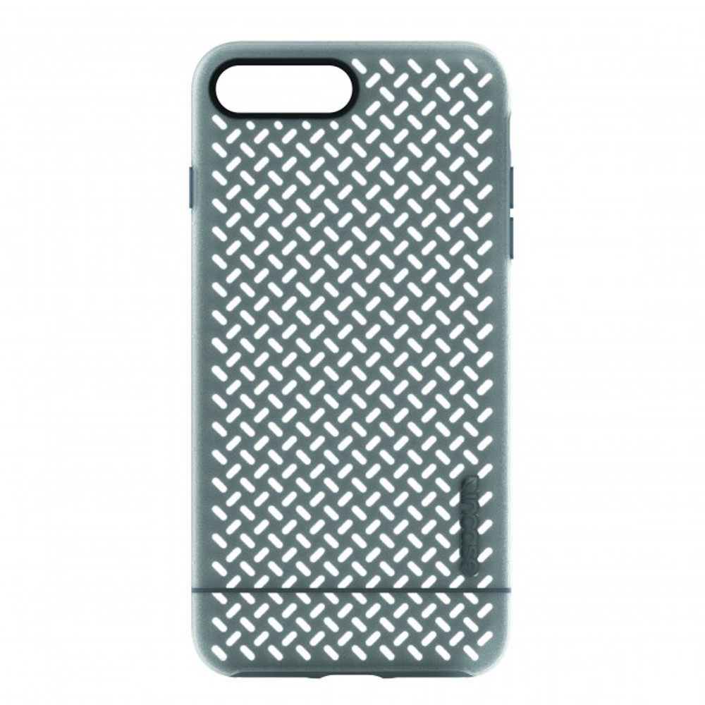 Incase Smart SYSTM Case for iPhone 7 - Clear Frost / Gray