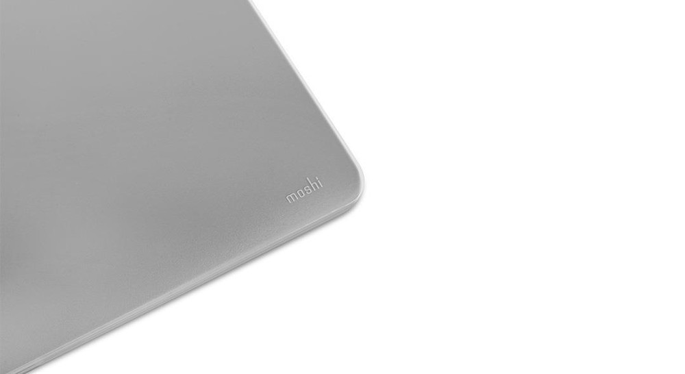 "Moshi iGlaze for 15"" MacBook Pro with Touchbar 2016 - Clear"