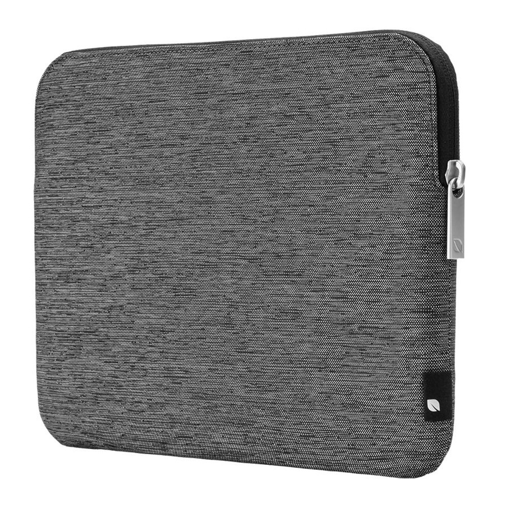 Incase Slim Sleeve for iPad Pro 9.7 with Pencil Slot - Heather Black
