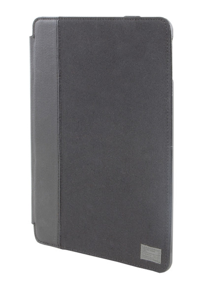 Hex Icon Folio for iPad Air 2 - Charcoal Canvas