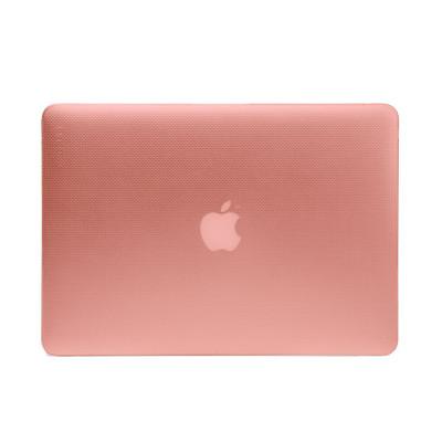 """Incase Dots Hardshell Case for 13"""" MacBook Air - Rose Quartz"""