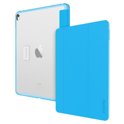 Incipio Octane Pure Folio for iPad Pro 9.7 - Cyan
