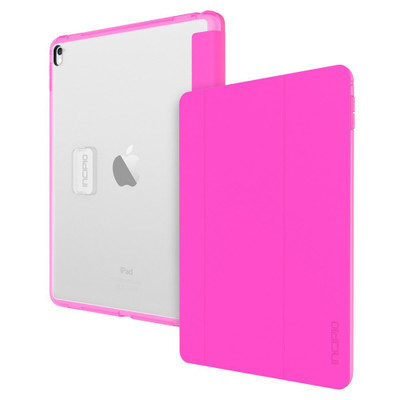 Incipio Octane Pure Folio for iPad Pro 9.7 - Pink
