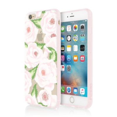 Incipio Wild Rose Design Series for iPhone 6S / 6 - Pink