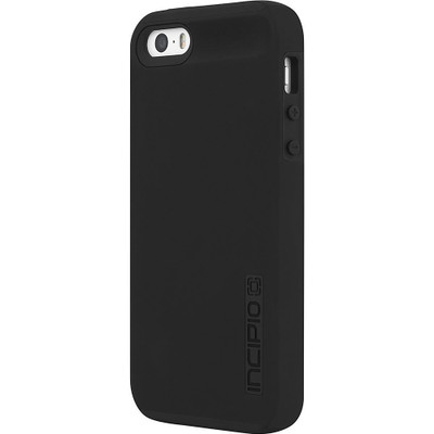 Incipio DualPro for iPhone SE - Black