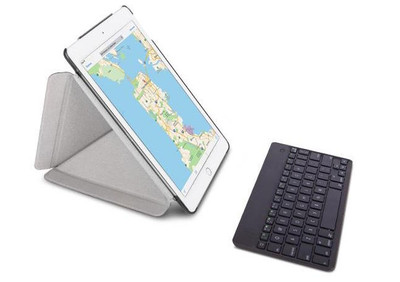 Moshi VersaKeyboard for iPad Pro 9.7 - Black