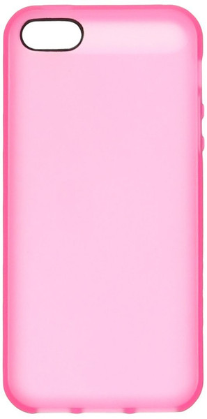 Incipio NGP for iPhone SE - Translucent Pink