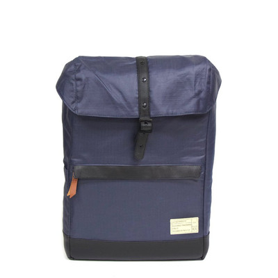 Hex Alliance Backpack - Navy Ripstop