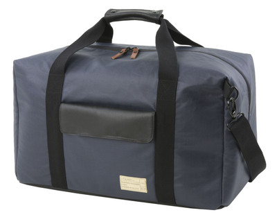 Hex Drifter Duffel Bag - Radar Navy Ripstop