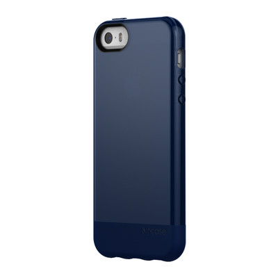 Incase Protective Cover for iPhone SE - Blue Moon