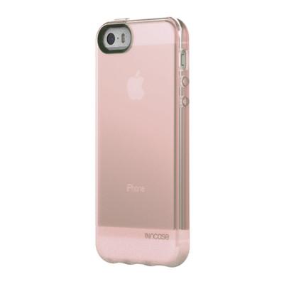 Incase Protective Cover for iPhone SE - Rose Quartz