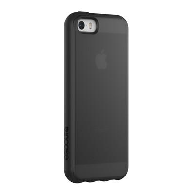 Incase Pop Case for iPhone SE - Black Frost / Black