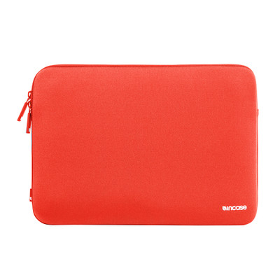 "Incase Ariaprene Classic Sleeve for 13"" MacBook Air / Retina MacBook Pro - Lava"