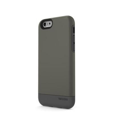 Incase Dual Snap for iPhone 6S Plus / 6 Plus - Black / Slate