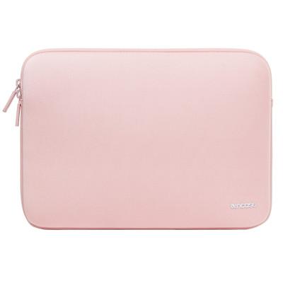"""Incase Ariaprene Classic Sleeve for 13"""" MacBook Air / Retina MacBook Pro - Rose Quartz"""