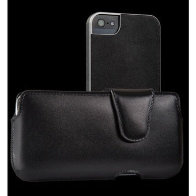 Sena Laterale Duo for iPhone 5S / SE - Black