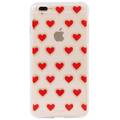 Sonix Clear Case for iPhone 7 Plus - Gypsy Heart
