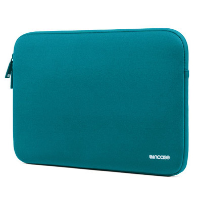 Incase Neoprene Classic Sleeve for iPad Pro 12.9 - Peacock