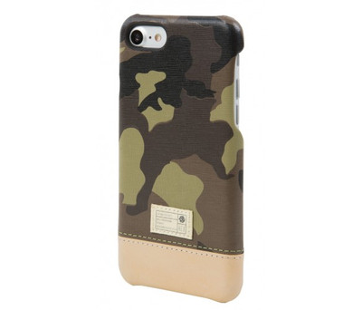 Hex Focus Case for iPhone 7 - Camouflage