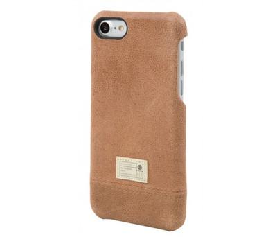 Hex Focus Case for iPhone 7 Plus - Brown