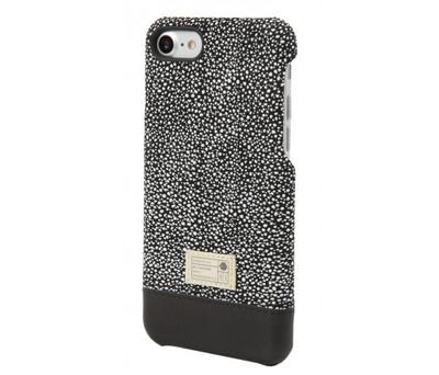 Hex Focus Case for iPhone 7 Plus - Black / White Stingray
