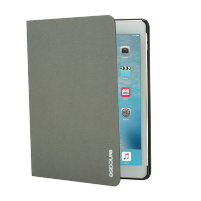 "Incase Book Jacket Slim for iPad Pro 12.9"" - Charcoal"