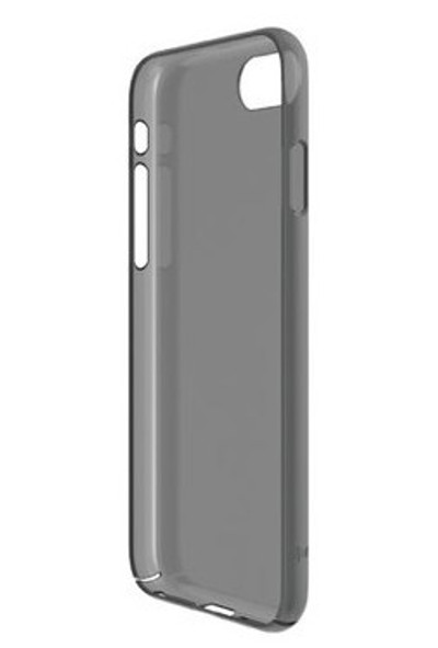 Just Mobile TENC Clear Case for iPhone 7 - Matte Black