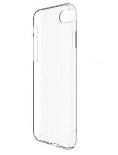 Just Mobile TENC Clear Case for iPhone 7 - Crystal Clear