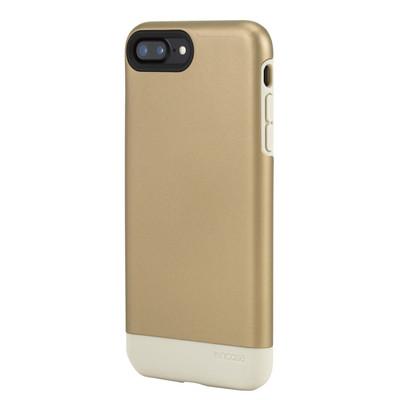 Incase Dual Snap for iPhone 7 Plus - Gold