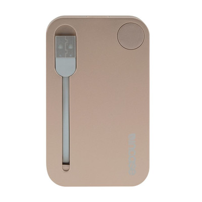 Incase Portable Power 2500 - Gold