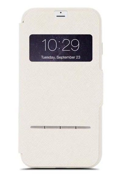 Moshi Sensecover for iPhone 7 Plus - Beige
