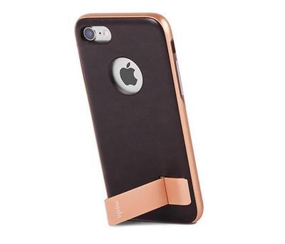 Moshi Kameleon Kickstand Case for iPhone 7 - Black