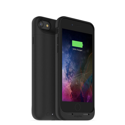 mophie juice pack air for iPhone 7 - Black