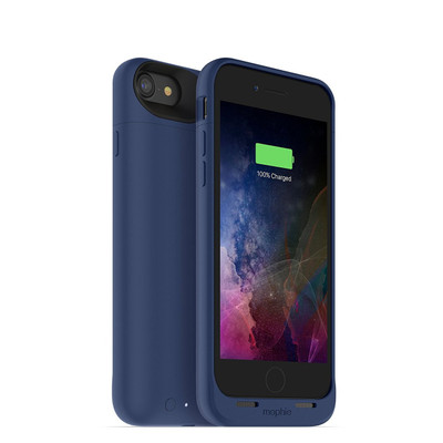 mophie juice pack air for iPhone 7 - Blue