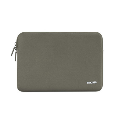 """Incase Classic Sleeve Ariaprene for 12"""" MacBook - Anthracite"""
