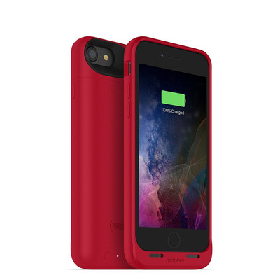 mophie juice pack air for iPhone 7 - Red