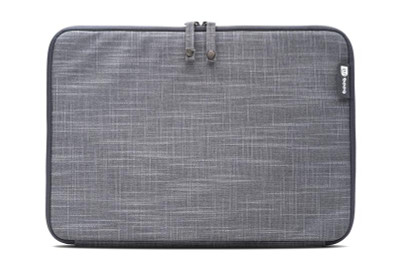 "Booq Mamba Sleeve for 13"" MacBook Pro with TouchBar - Gray"