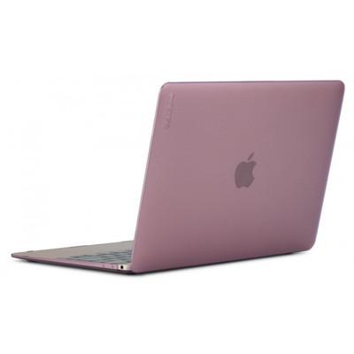 "Incase Dots Hardshell Case for 13"" MacBook Air - Mauve Orchid"