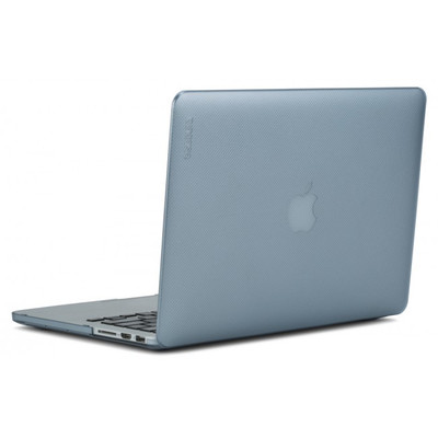 Incase Dots Hardshell Case for 13 Inch MacBook Pro with Retina Display - Coronet Blue