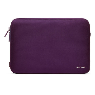 "Incase Classic Sleeve for 13"" MacBook Pro (Late 2016) - Aubergine"