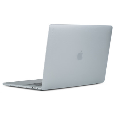 "Incase Hardshell Case for 15"" MacBook Pro with Touch Bar Late 2016 - Clear"