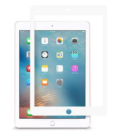 "Moshi iVisor Anti Glare for iPad Pro 9.7"" - White"