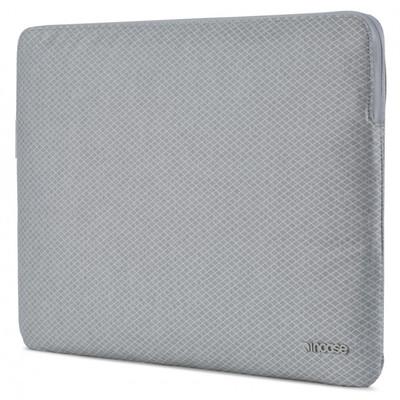 "Incase Diamond Ripstop Slim Sleeve for 15"" MacBook Pro / Retina - Cool Gray"