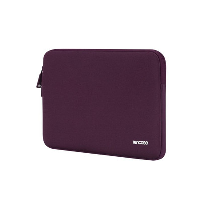 "Incase Classic Sleeve for 15"" MacBooks - Aubergine"
