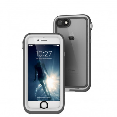Catalyst Case for iPhone 7 - Alpine Water