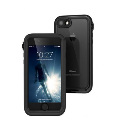 Catalyst Case for iPhone 7 - Stealth Black
