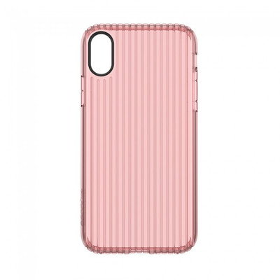 Incase Protective Guard Cover for iPhone X - Rose Gold