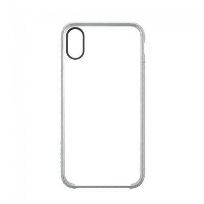 Incase Pop Case for iPhone X - Clear / Slate